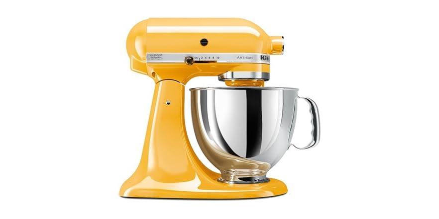 Kitchenaid Stand Mixer 11 Colors