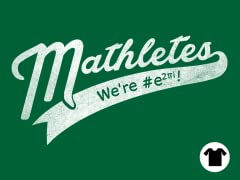 Mathletes are #1