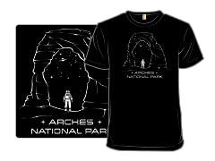 Arches Space Park