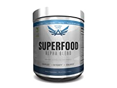 ImSoAlpha Superfood Blend 30-Servings