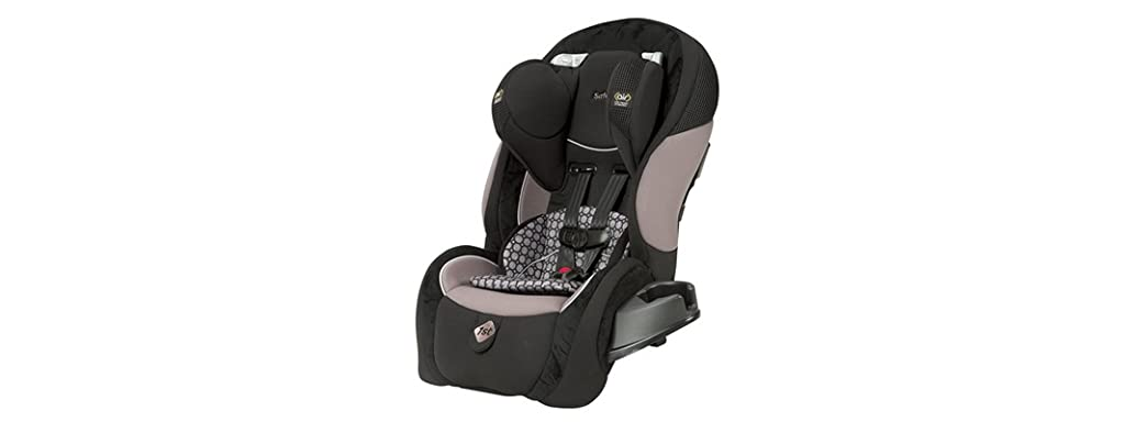 Safety 1st Complete Air 65 Car Seat