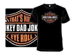Hokey Dad Jokes