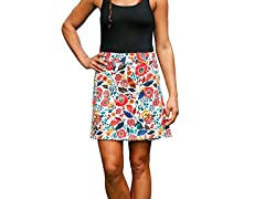 RipSkirt Hawaii Quick Wrap Cover up