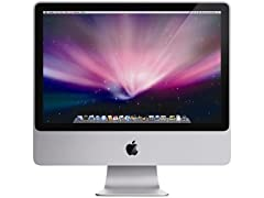 "Apple 20"" iMac Core 2 Duo 320GB"