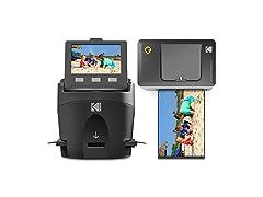 Kodak Scanza Film Scanner & Dock Printer