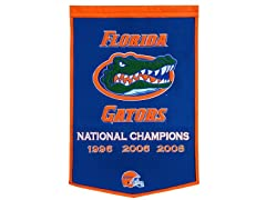 Florida Dynasty Banner