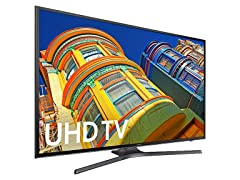"Samsung 40"" 4K Smart TV"