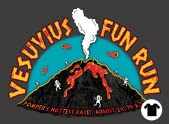 Vesuvius Fun Run