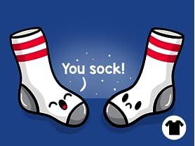 You Sock