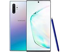 Samsung Galaxy Note 10+ 256GB (GSM) (International Version)