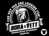 Boba Vett
