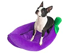 Benjy Fruit Pet Bed