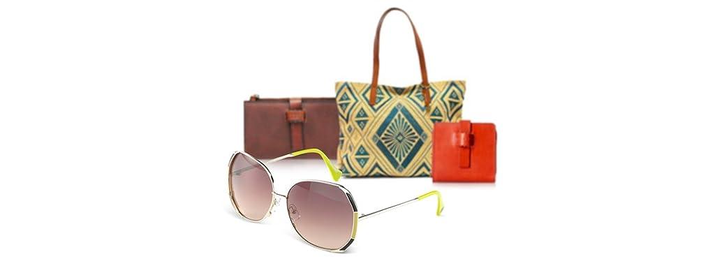 Lucky Handbags & Sunglasses
