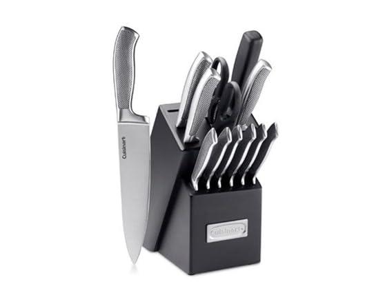 Cuisinart 13 Piece Graphix Cutlery Set