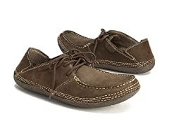 Morris Shoes, Brown