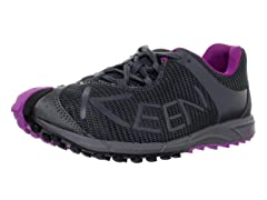 KEEN Women's Trail Running Shoe (5, 5.5)