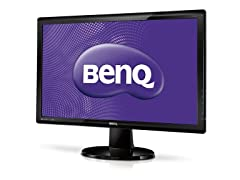 "BenQ 22"" 1080p VA-LED Monitor"