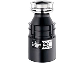 InSinkErator Badger 5 Garbage Disposal