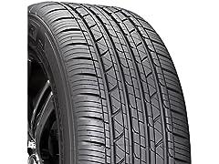 Milestar Sport All Season Radial Tire - 215/5