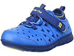 Stride Rite Made 2 Play Phibian Sneaker