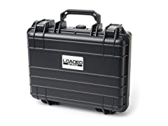 HD-200 Hard Case, Black