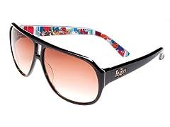 """The Beatles"" Double Bridge Sunglasses"