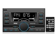 Bluetooth Digital Receiver with AM/FM, AUX