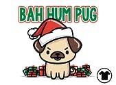 Merry PugMehs
