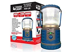 Tough Light Rechargeable LED Lantern