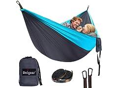 Unigear Single Camping Hammock
