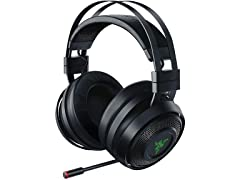 Razer Nari Wireless Gaming Headset for PC & PS4