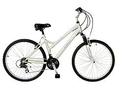 "Schwinn Women's 26"" Comfort Bike"