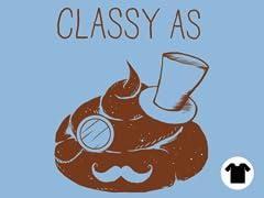 Classy As…