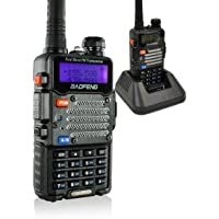 Baofeng UV-5R V2+ Plus 3800mah Dual-Band Two-way Radio