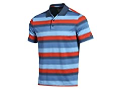 Under Armour Chip and Run Polo - Pick Color