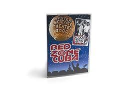 MST3K Red Zone Cuba