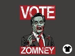 Vote Zomney