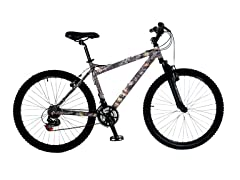 "Mongoose Wilderness 26"" Mountain Bike"