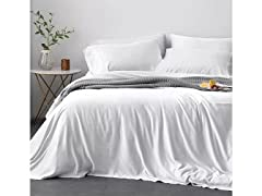 300tc Bamboo Viscose Sheet Set