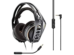 Plantronics RIG 400 Pro HC Wired Gaming Headset