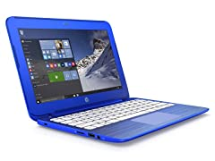 "HP Stream 11.6"" Intel 32GB Notebook"