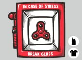In Case of Stress