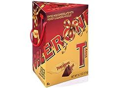 Toblerone Swiss Milk Chocolate Gift Box
