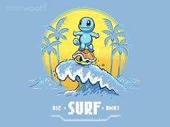 HM03 Surf