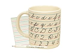 The UPG Penmanship Mug