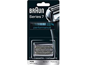 Braun Pulsonic Series 7 70S Foil & Cutter Replacement Head
