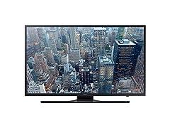 "Samsung 60"" 4K Ultra HD LED Smart TV"