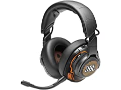 JBL Quantum ONE Wired Over-Ear ANC Gaming Headset