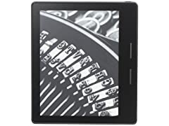 "Kindle Oasis 6"" Wi-Fi + 3G E-Reader"