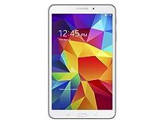 "Samsung Galaxy Tab 4 8"" WiFi 4G Tablet"